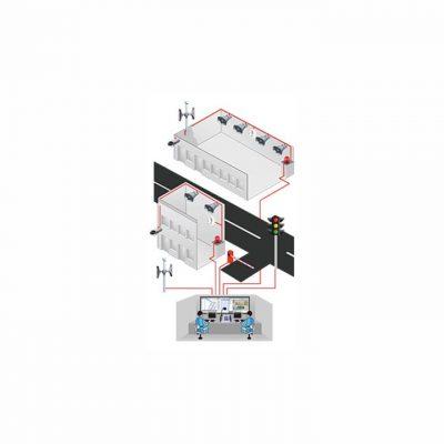 Telegrafia-AMADEO Genel-Anons-Sistemi Mimarisi-2