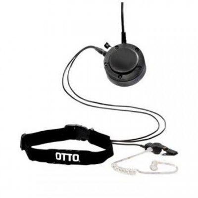 OTTO-Kafatası-Titreşimli-Mikrofon