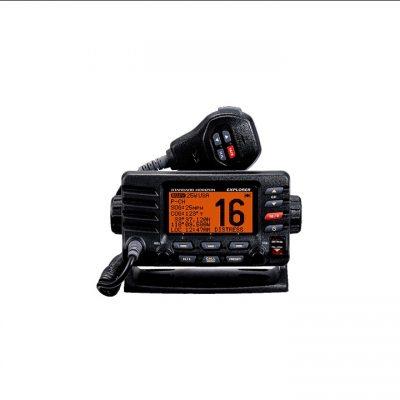 Standard-Horizon GX-1600E